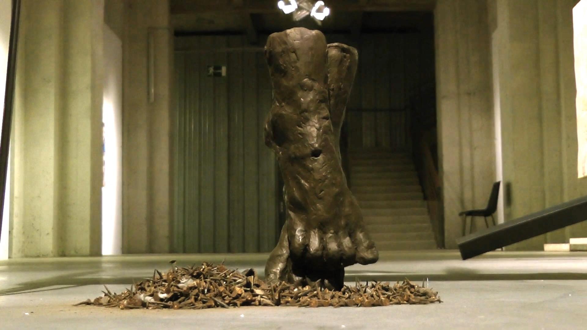 nuits de la crypte centre art sacre de lille cathedrale notre dame de la treille 50