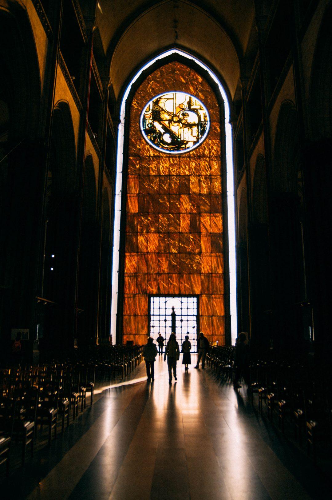 portail cathédrale notre dame de la treille lille 4387