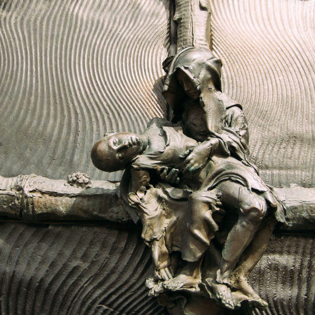 portail jeanclos cathédrale notre dame de la treille lille 2555
