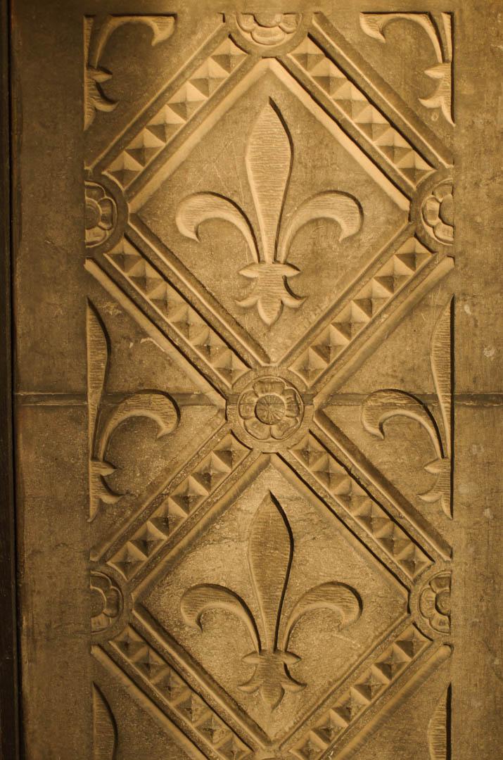 portail saint eubert cathédrale notre dame de la treille lille 6008