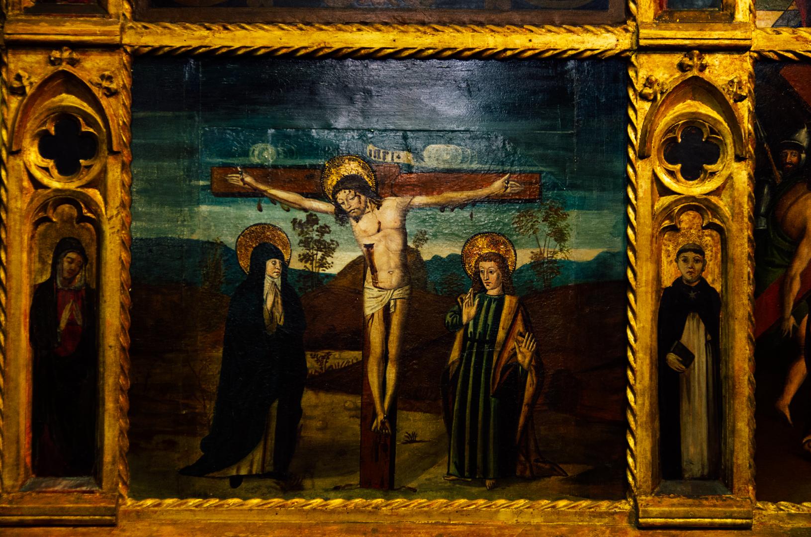 retable du rosaire cathédrale notre dame de la treille lille 2534