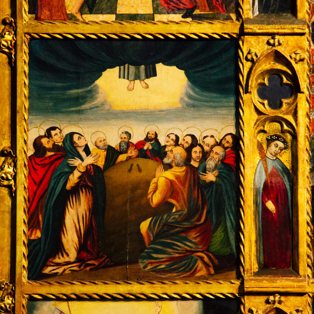retable du rosaire cathédrale notre dame de la treille lille 2660