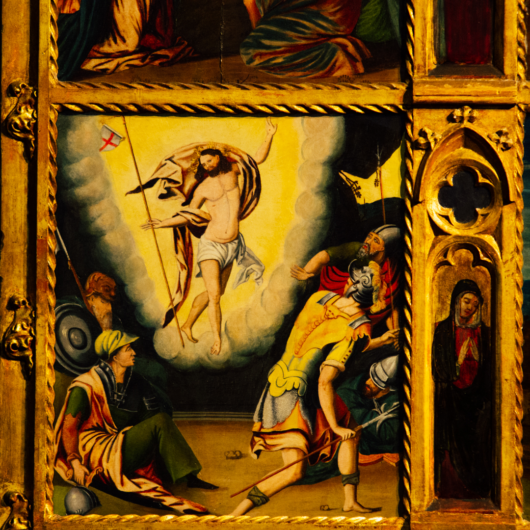 retable du rosaire cathédrale notre dame de la treille lille 2663
