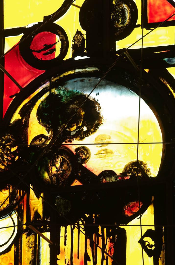 rosace kijno cathédrale notre dame de la treille lille 2
