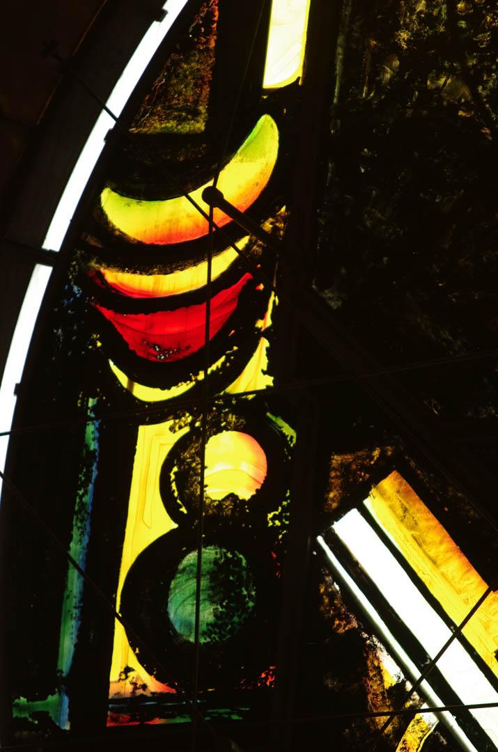 rosace kijno cathédrale notre dame de la treille lille 2391