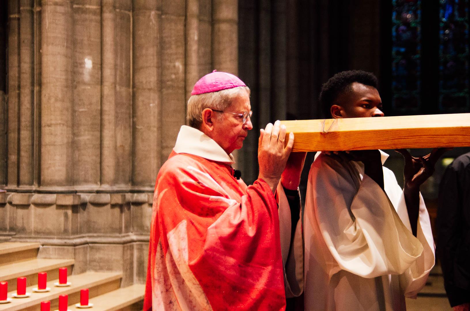 semaine sainte 2019 cathédrale notre dame de la treille 12