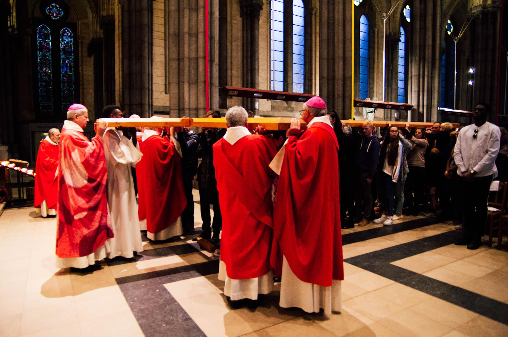 semaine sainte 2019 cathédrale notre dame de la treille 14