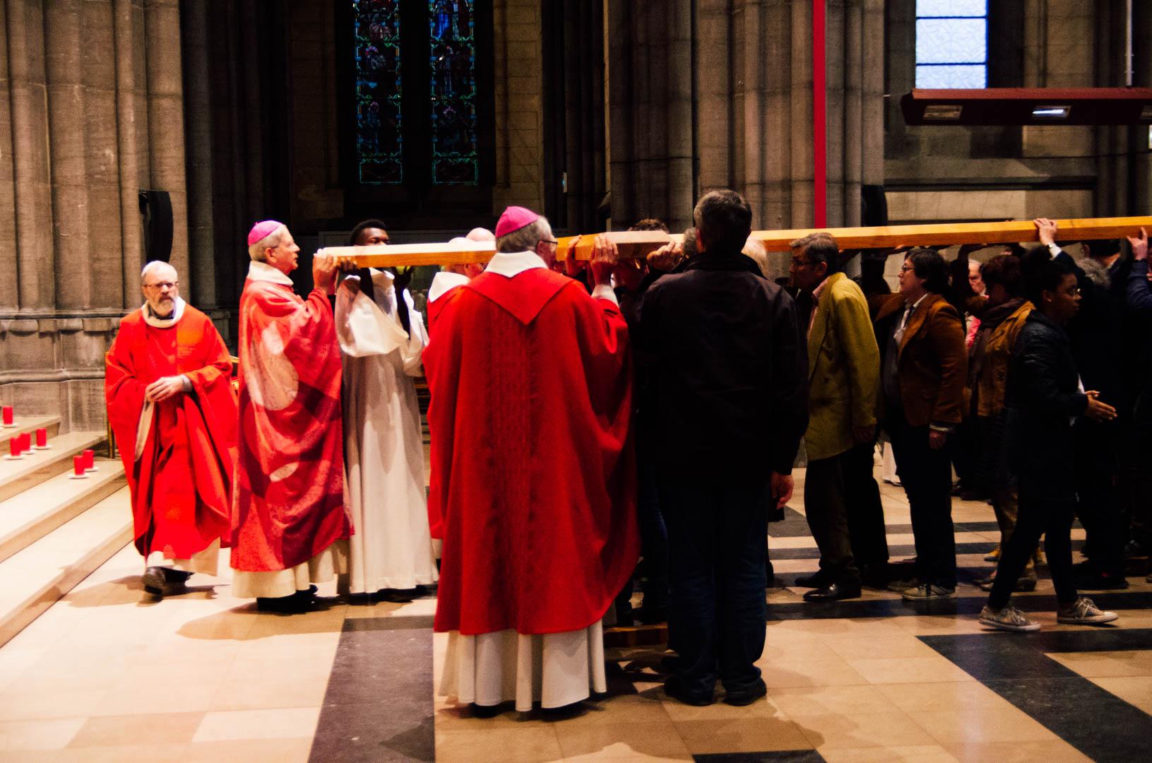 semaine sainte 2019 cathédrale notre dame de la treille 15