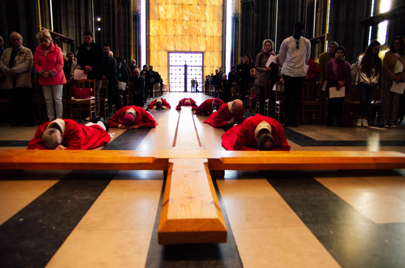 semaine sainte 2019 cathédrale notre dame de la treille 206