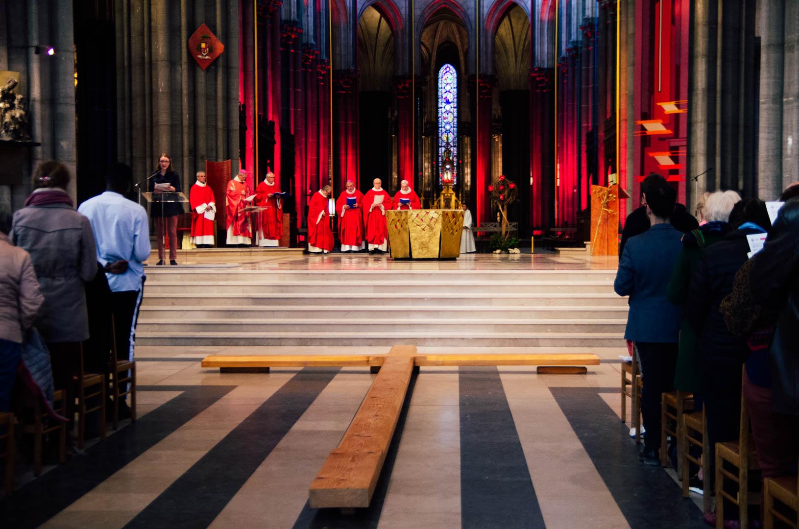 semaine sainte 2019 cathédrale notre dame de la treille 24