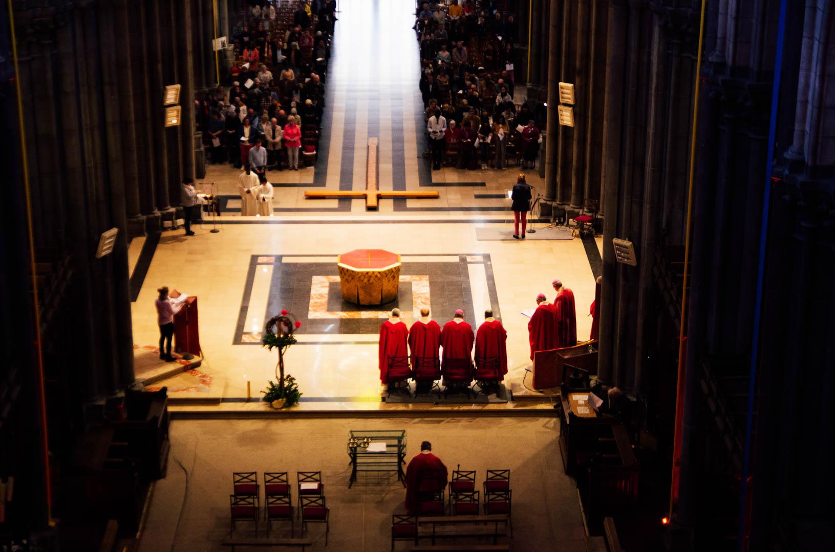 semaine sainte 2019 cathédrale notre dame de la treille 68