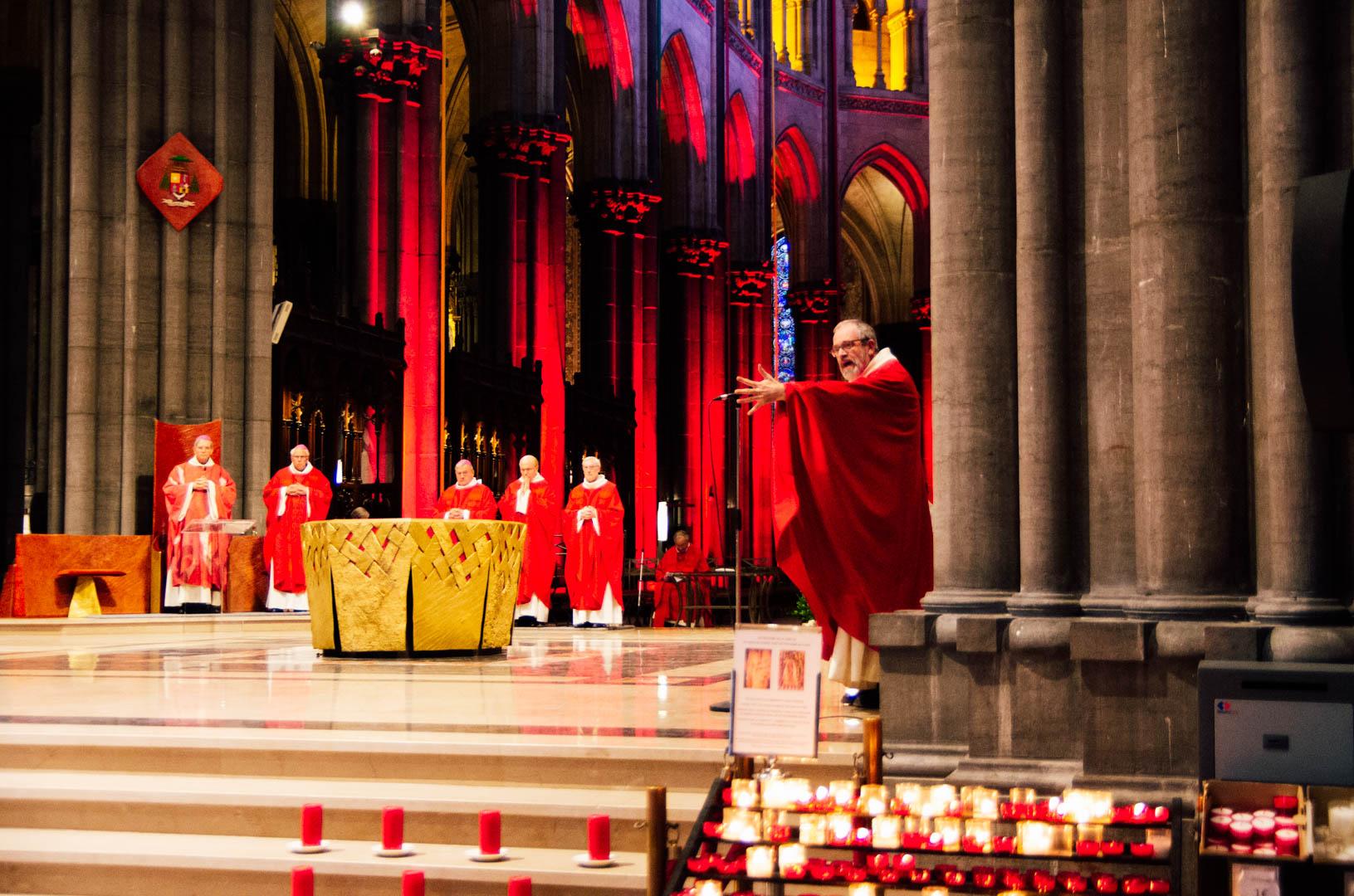semaine sainte 2019 cathédrale notre dame de la treille 85