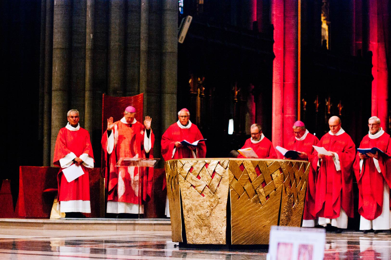 semaine sainte 2019 cathédrale notre dame de la treille 884