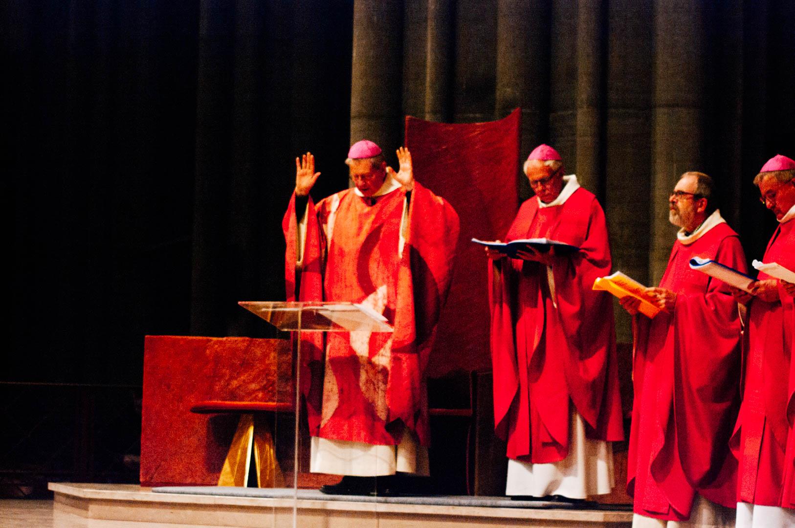 semaine sainte 2019 cathédrale notre dame de la treille 910