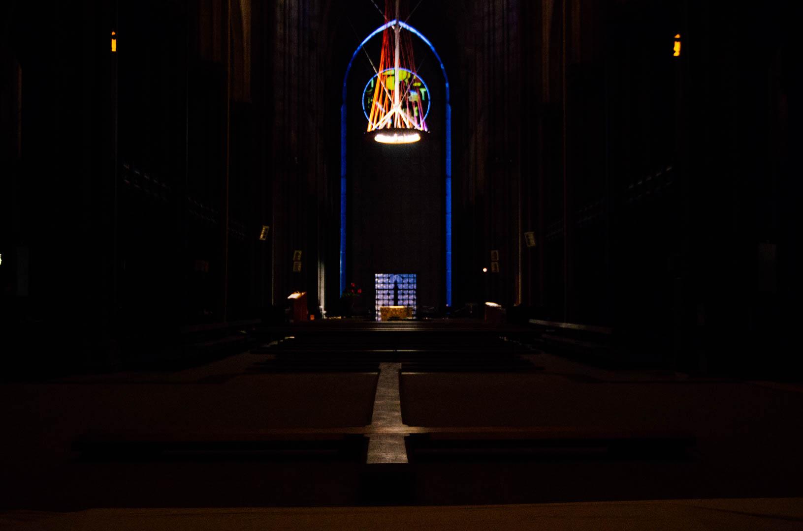 semaine sainte 2019 cathédrale notre dame de la treille