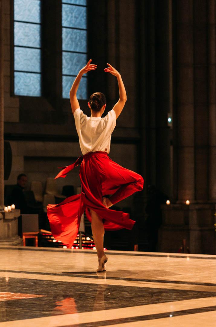 spectacle danse insolita cathédrale notre dame de la treille-10