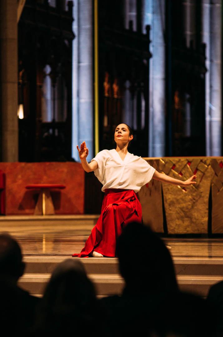 spectacle danse insolita cathédrale notre dame de la treille-14