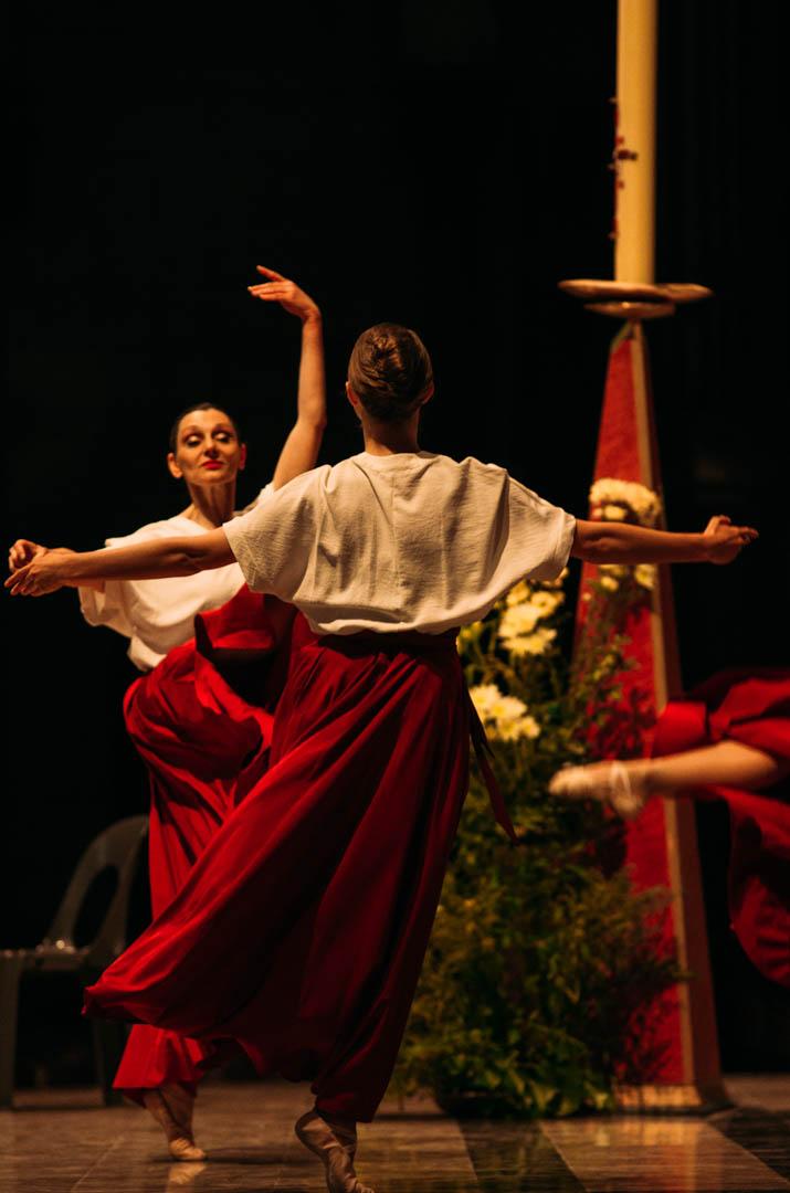spectacle danse insolita cathédrale notre dame de la treille-17