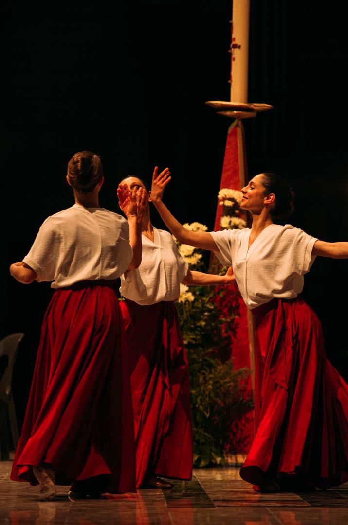 spectacle danse insolita cathédrale notre dame de la treille-18