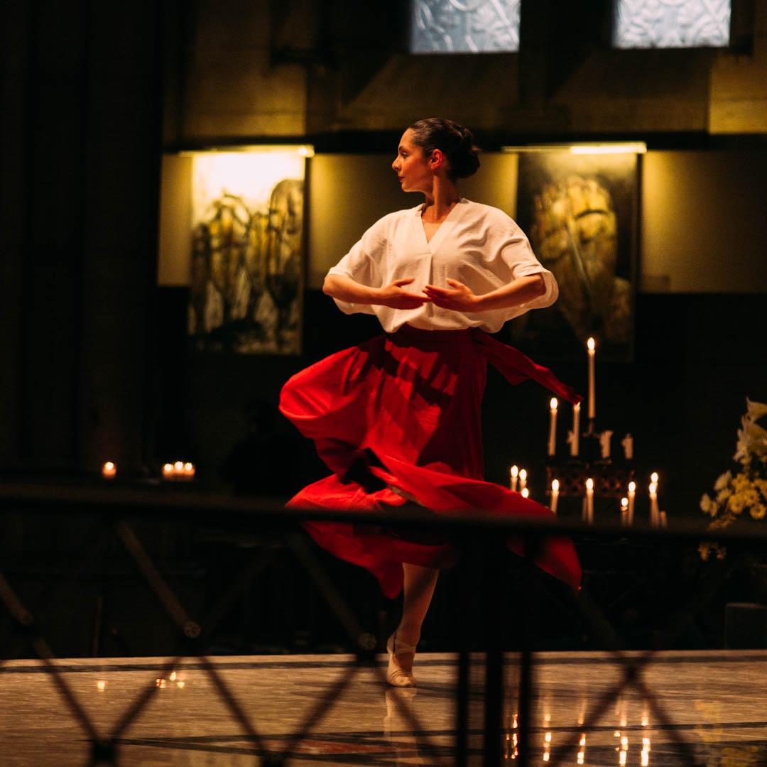 spectacle danse insolita cathédrale notre dame de la treille-20
