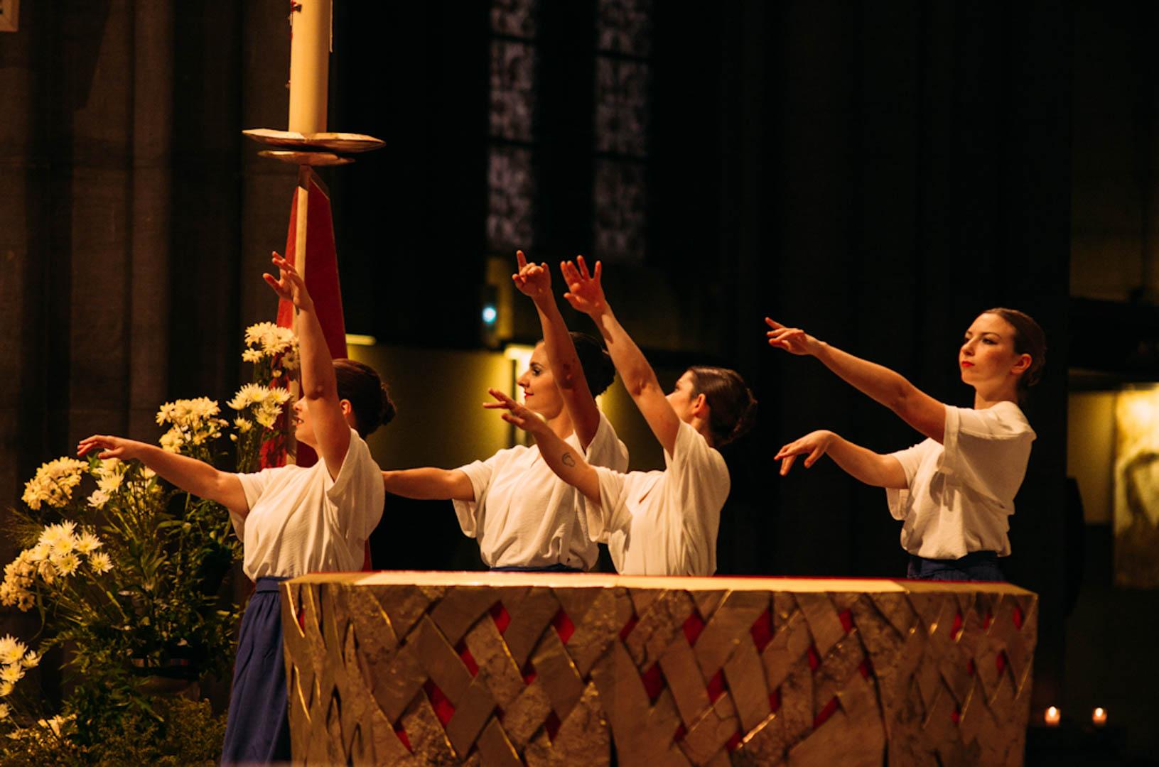 spectacle danse insolita cathédrale notre dame de la treille -21