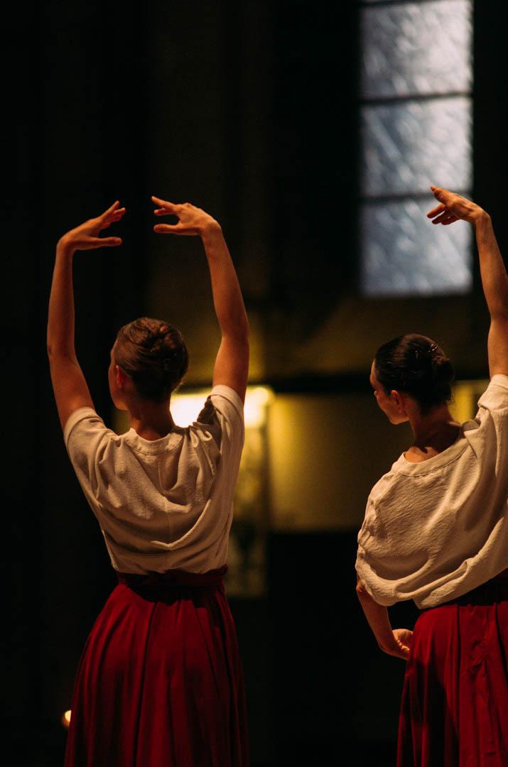 spectacle danse insolita cathédrale notre dame de la treille -22