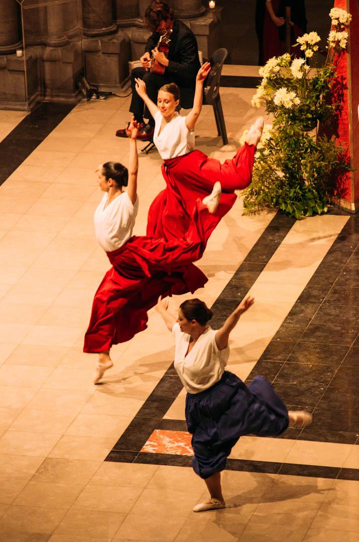 spectacle danse insolita cathédrale notre dame de la treille-8