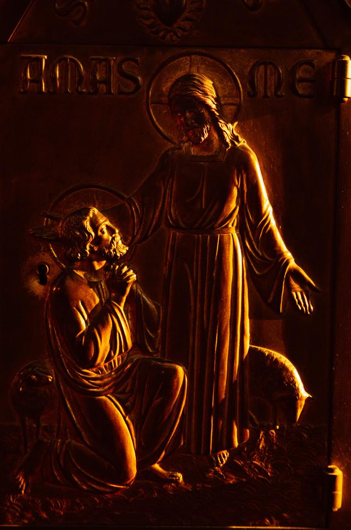 tabernacle chapelle saint pierre notre dame de la treille