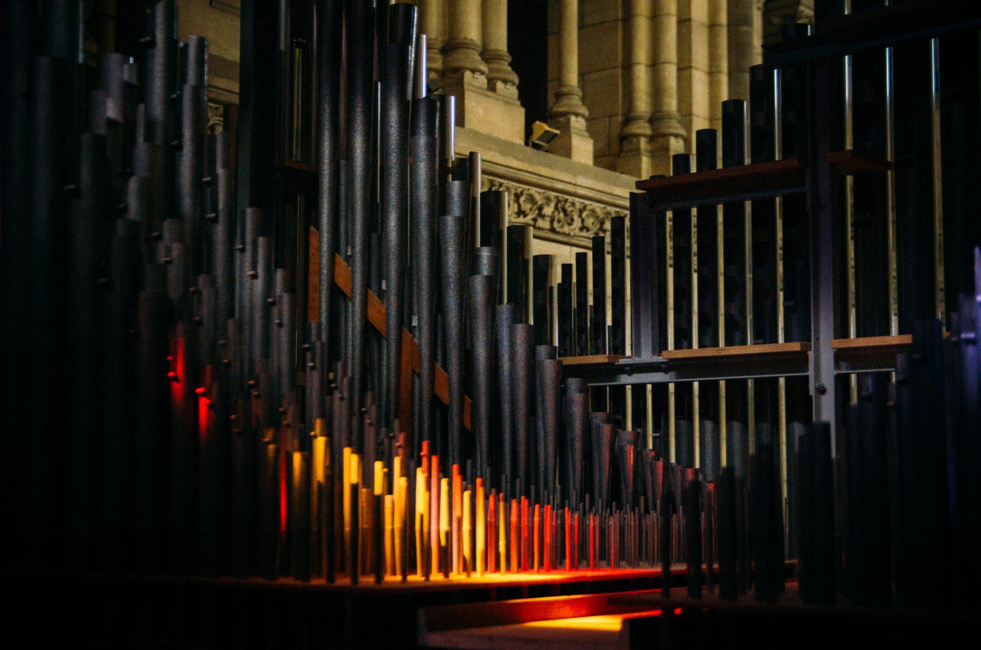 tuyaux orgue de tribune Danion-Gonzalez cathédrale notre dame de la treille lille-6
