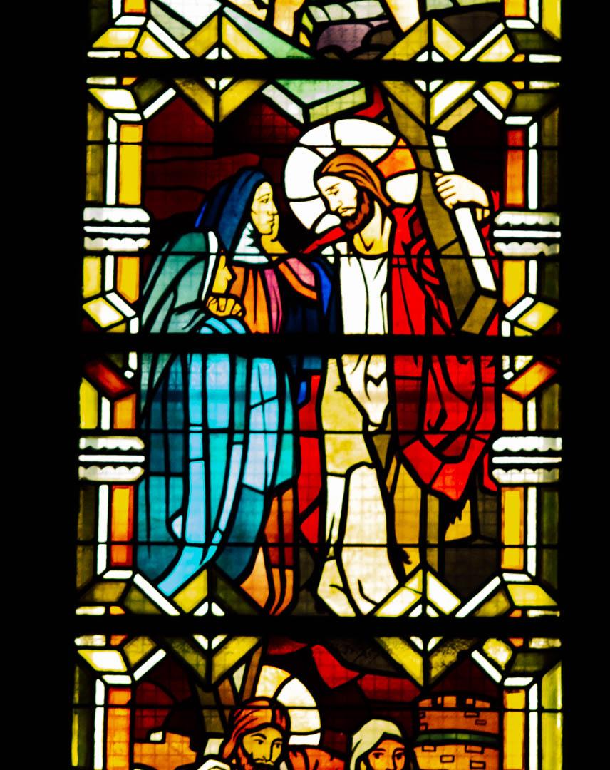 vitrail cathédrale notre dame de la treille lille-27-11