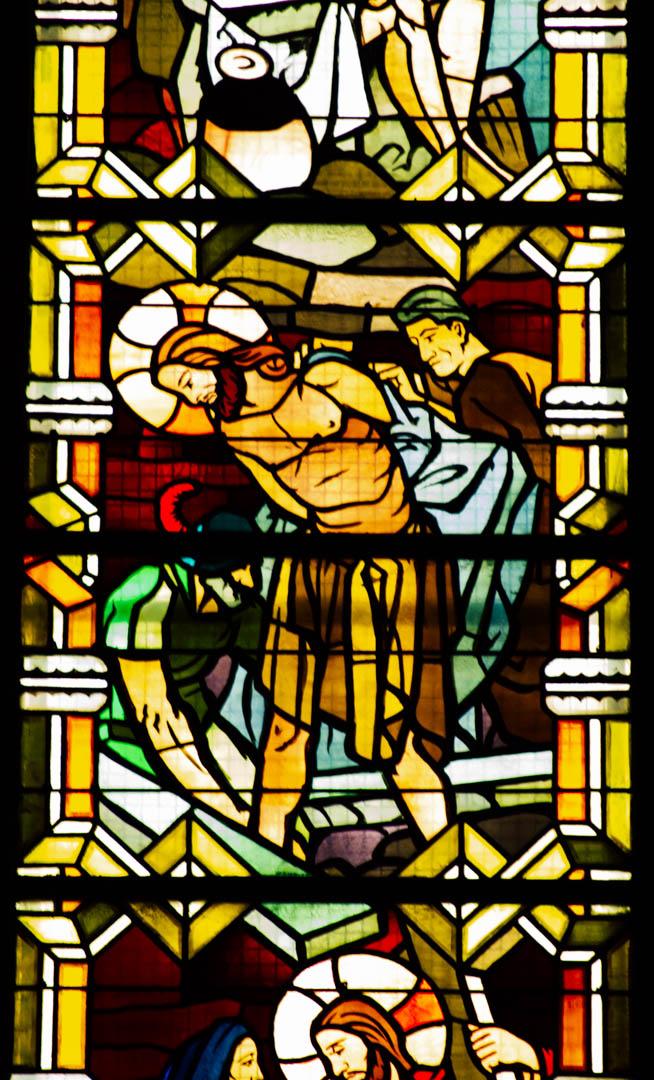 vitrail cathédrale notre dame de la treille lille-27-7
