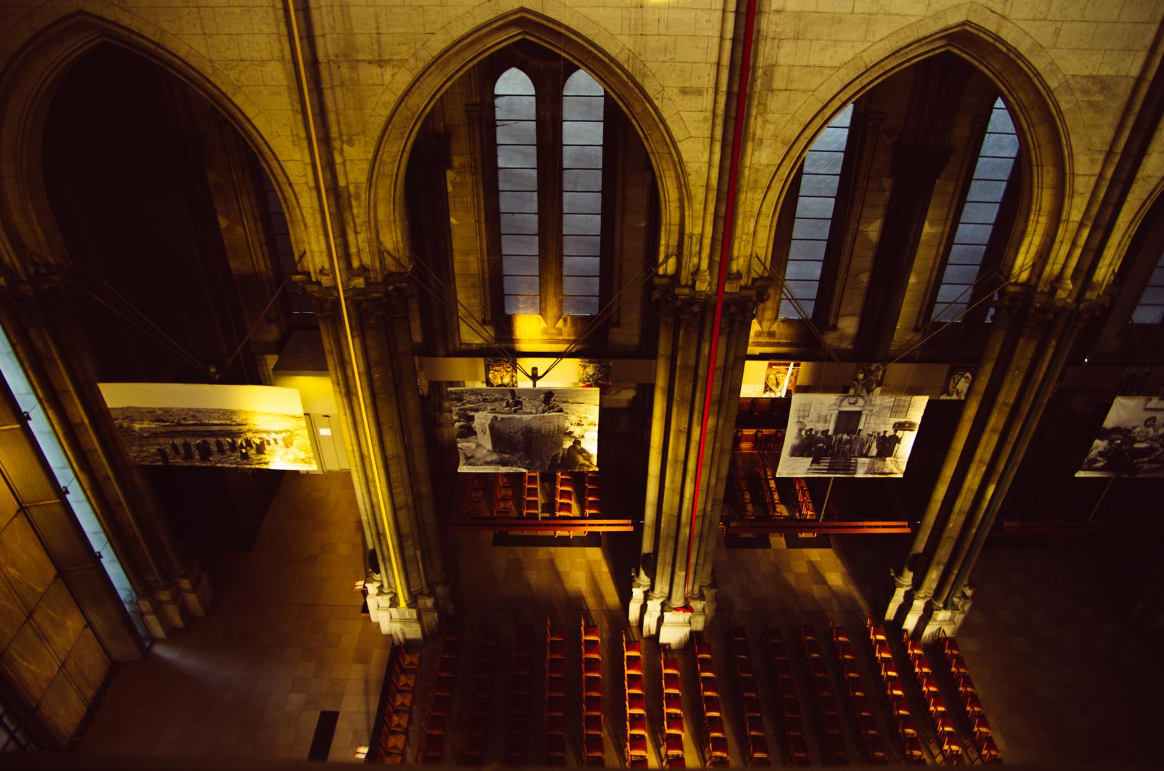 exposition chrétiens d'orient cathédrale notre dame de la treille 3