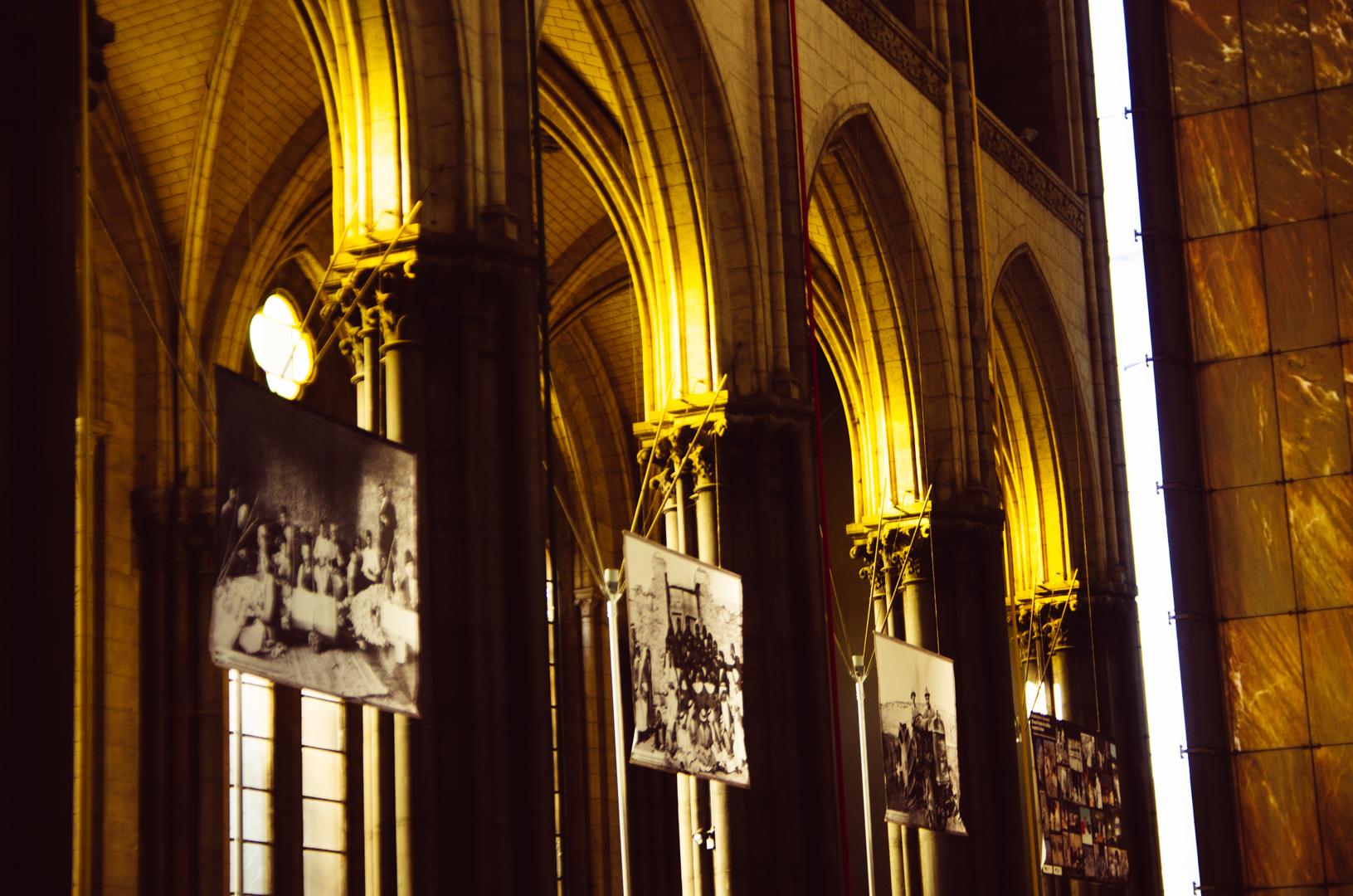 exposition chrétiens d'orient cathédrale notre dame de la treille 5