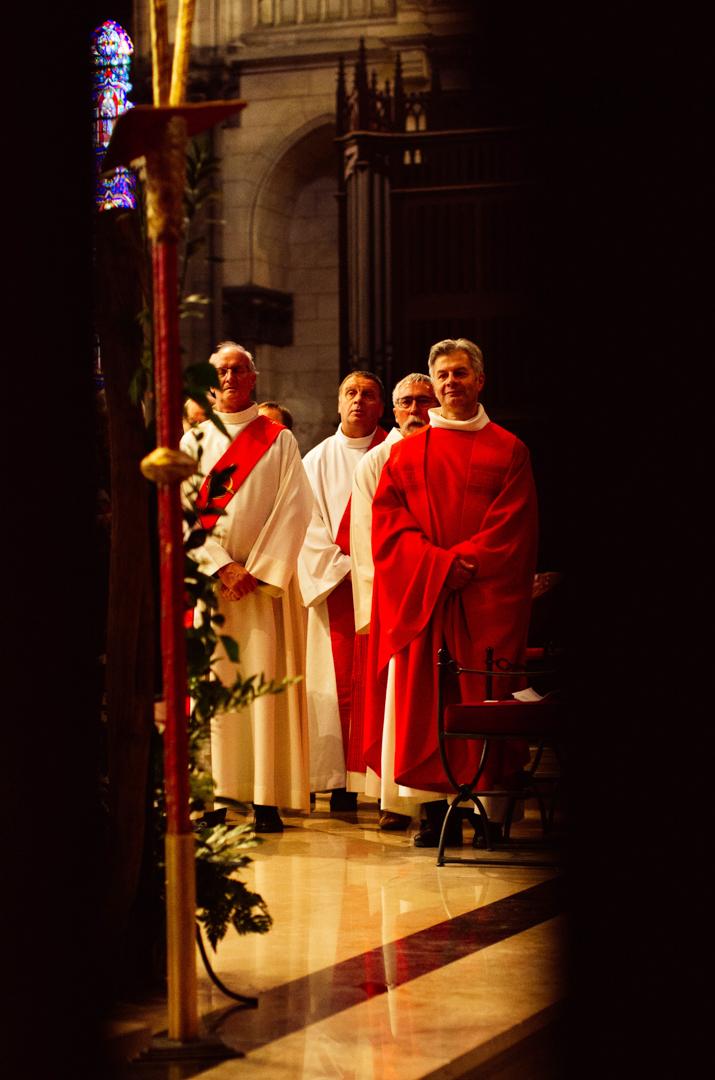 ordinations diaconales 2019 cathédrale notre dame de la treille 10