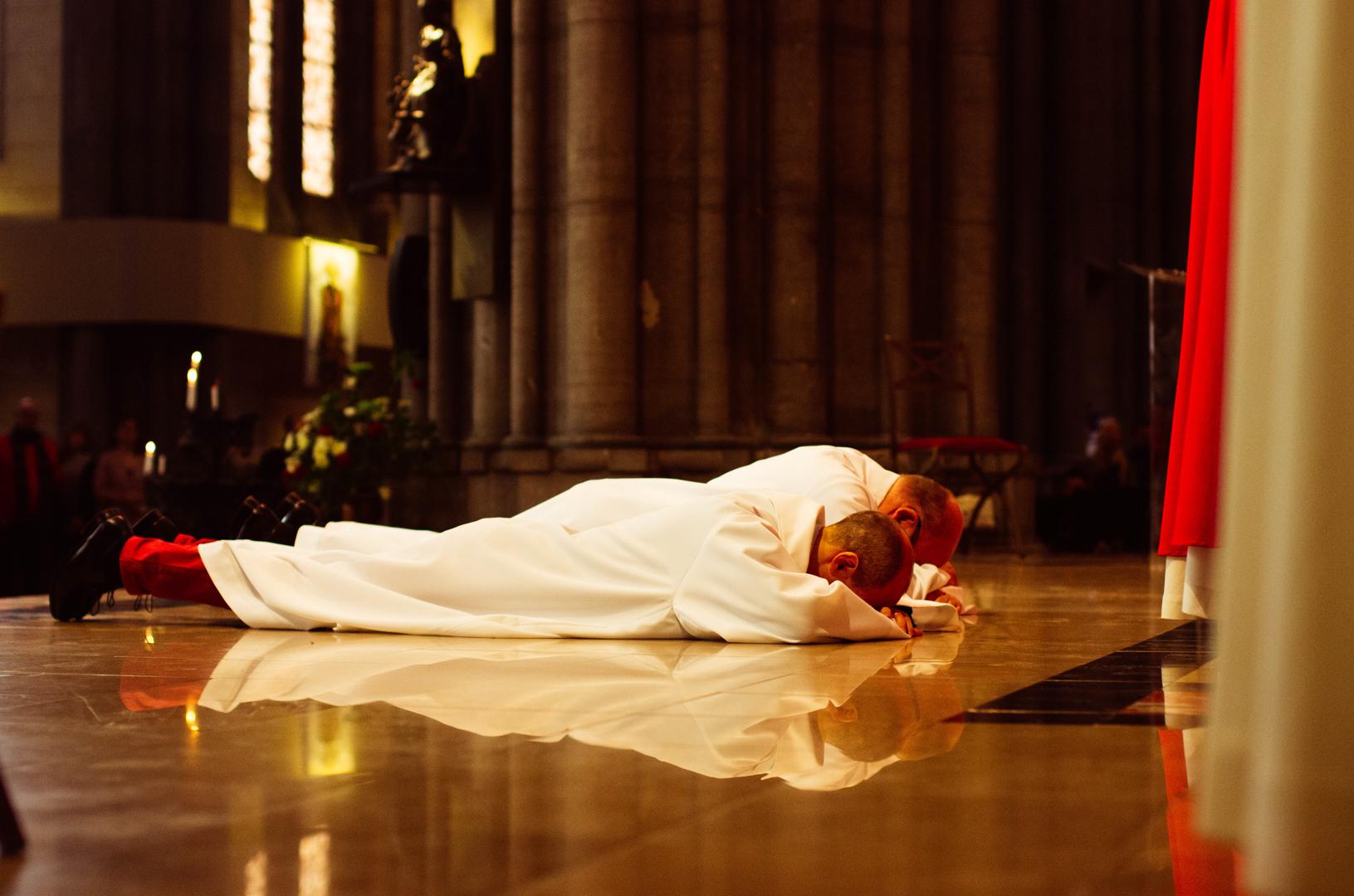 ordinations diaconales 2019 cathédrale notre dame de la treille 11