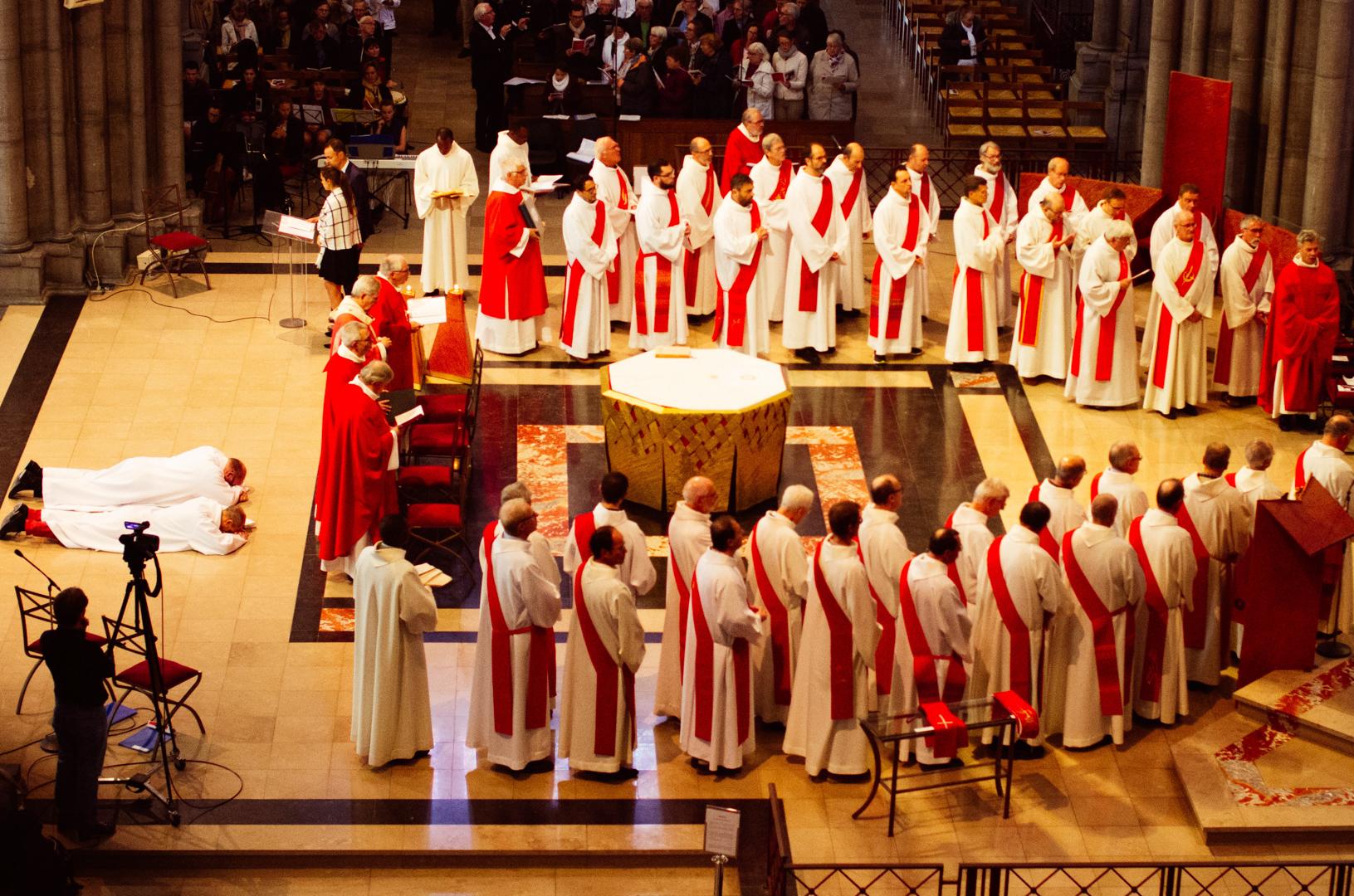 ordinations diaconales 2019 cathédrale notre dame de la treille 13