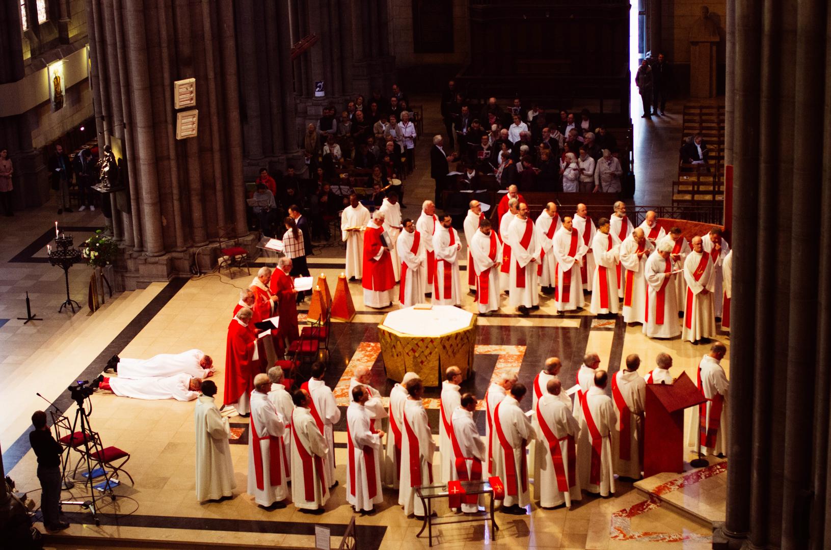 ordinations diaconales 2019 cathédrale notre dame de la treille 14