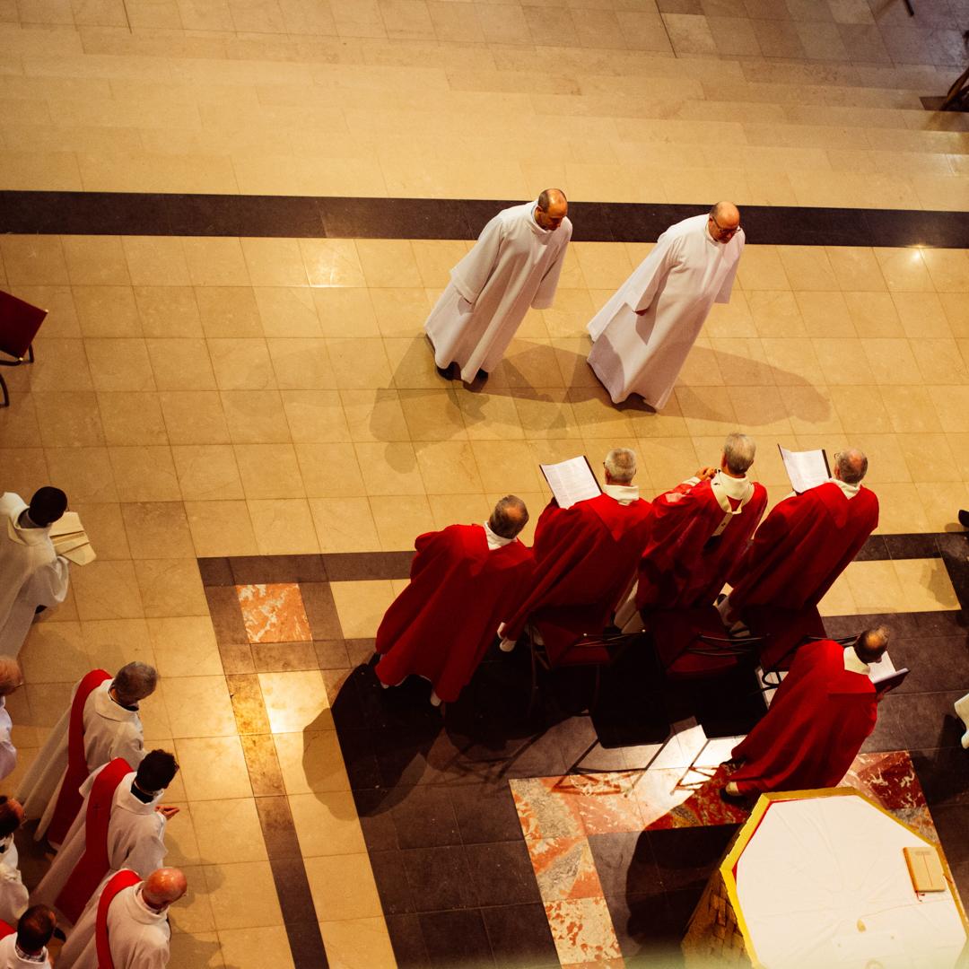 ordinations diaconales 2019 cathédrale notre dame de la treille 16