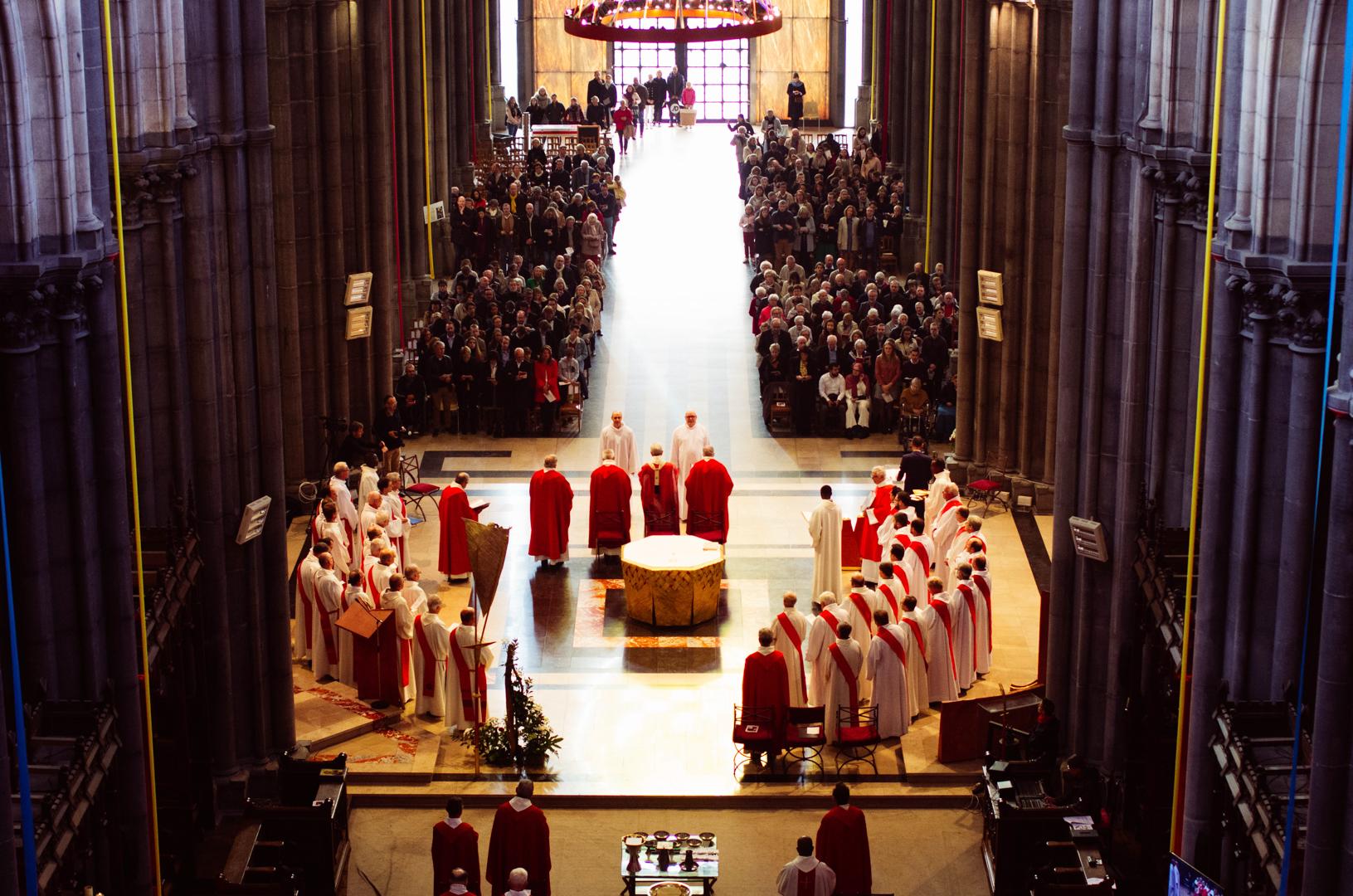 ordinations diaconales 2019 cathédrale notre dame de la treille 17
