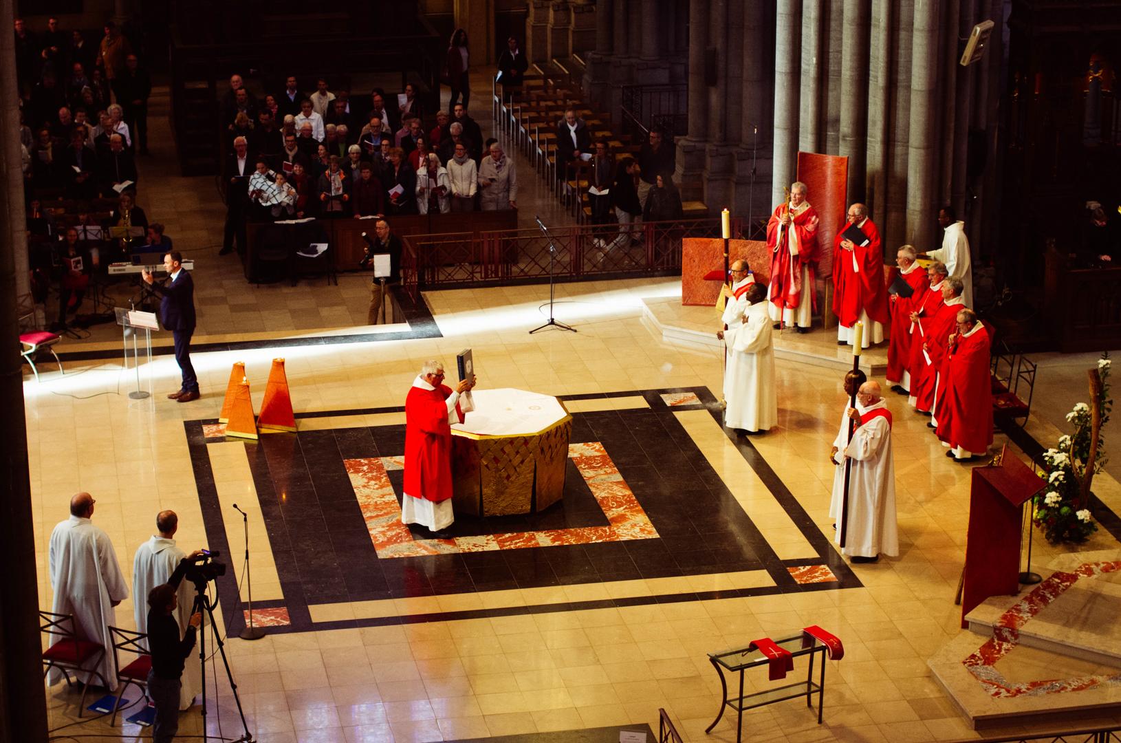 ordinations diaconales 2019 cathédrale notre dame de la treille 19