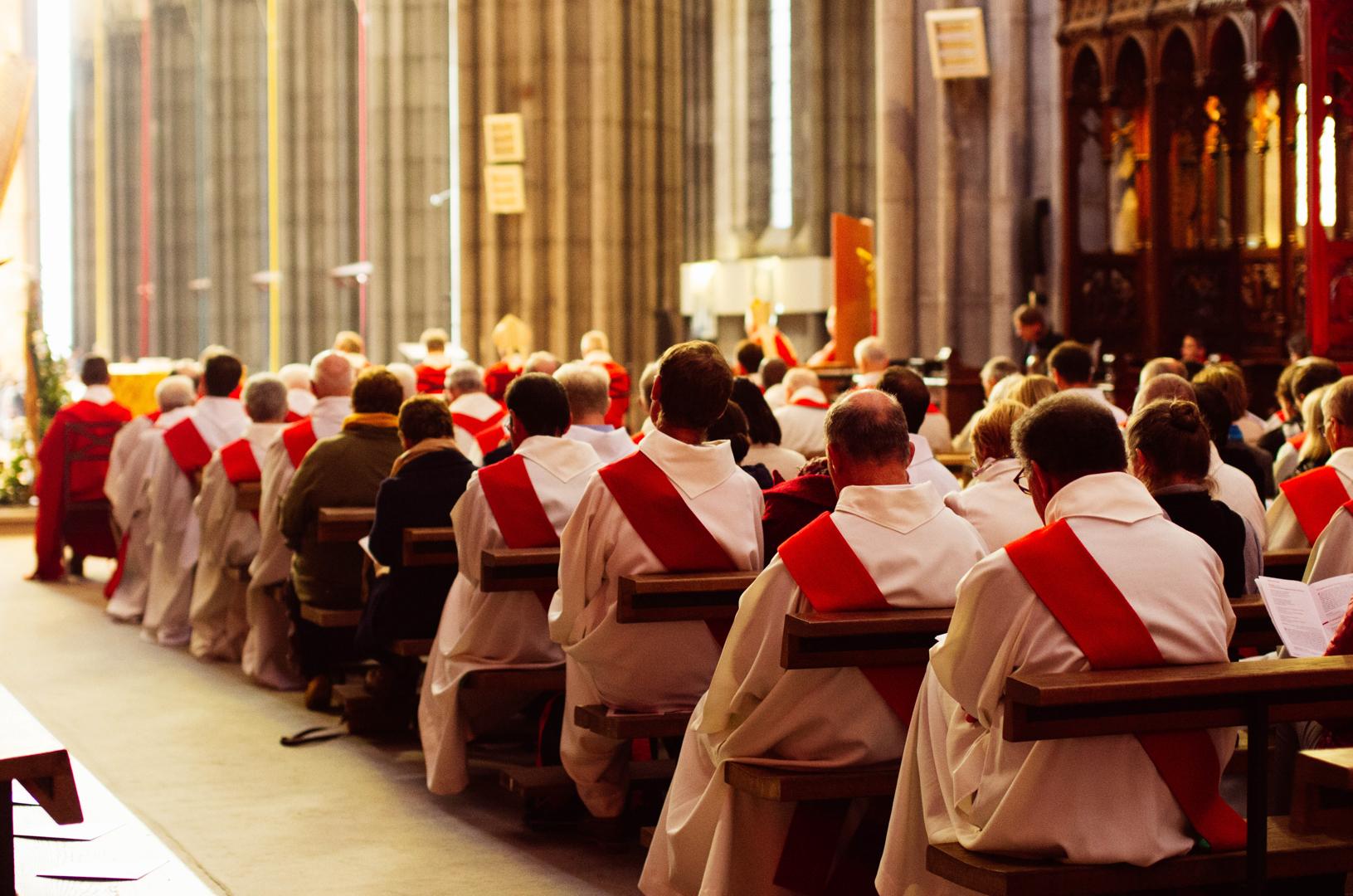 ordinations diaconales 2019 cathédrale notre dame de la treille 20