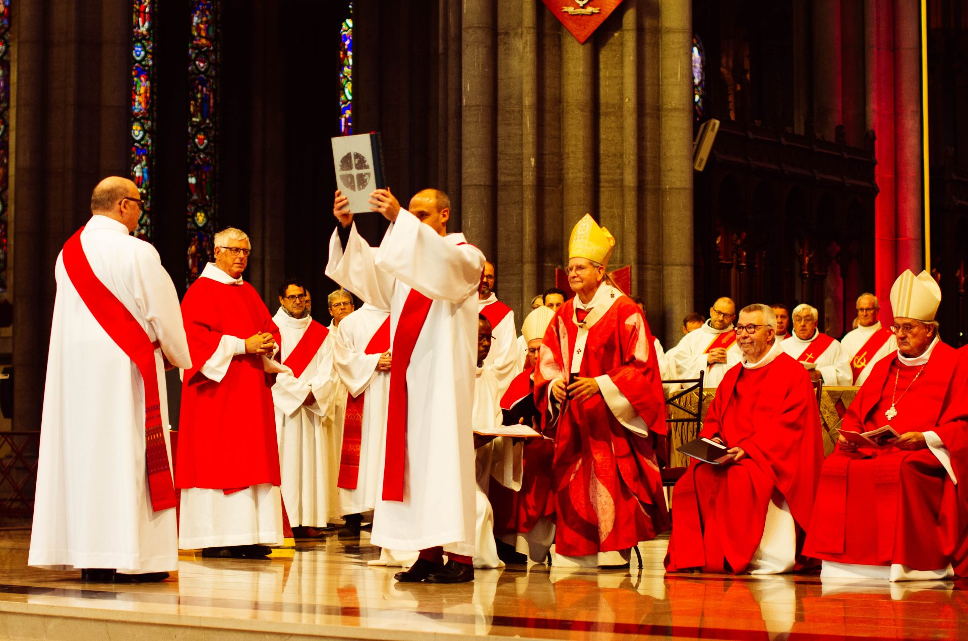 ordinations diaconales 2019 cathédrale notre dame de la treille 21
