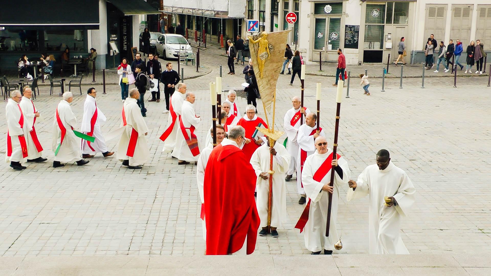 ordinations diaconales 2019 cathédrale notre dame de la treille 27