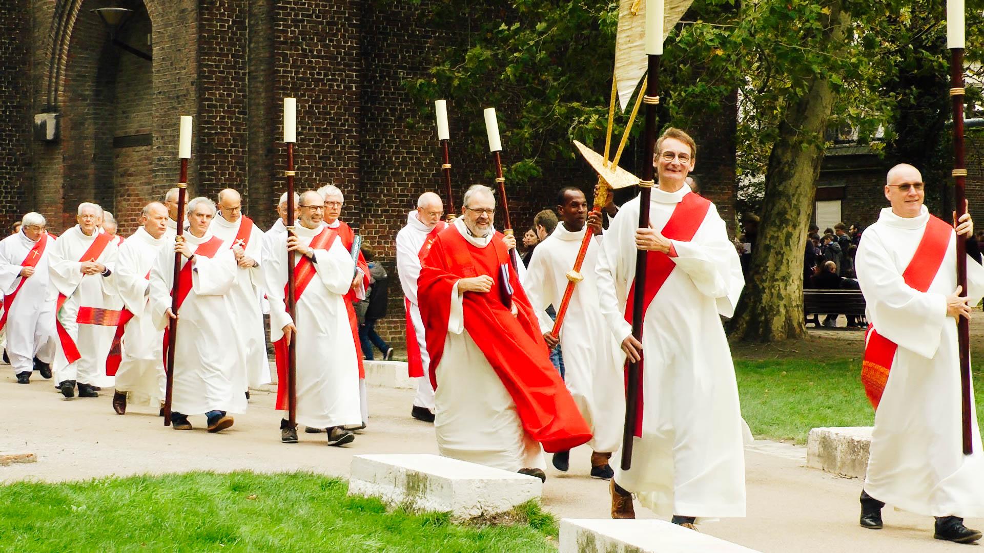 ordinations diaconales 2019 cathédrale notre dame de la treille 29