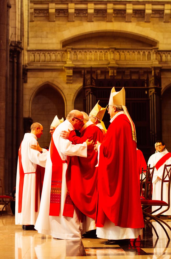 ordinations diaconales 2019 cathédrale notre dame de la treille 3