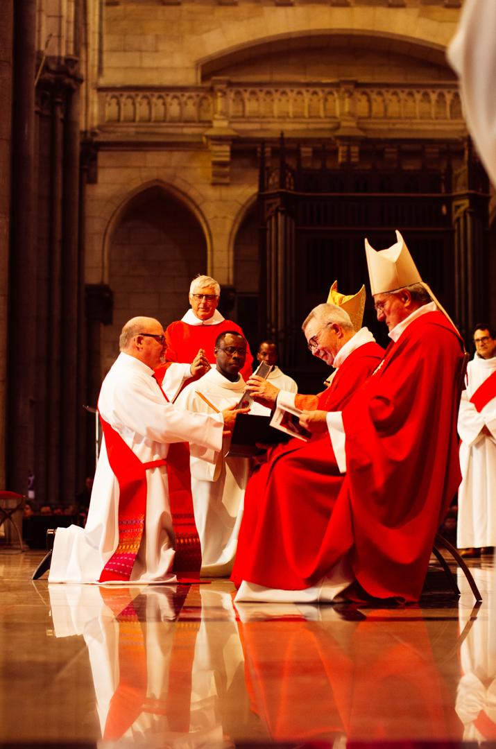 ordinations diaconales 2019 cathédrale notre dame de la treille 5