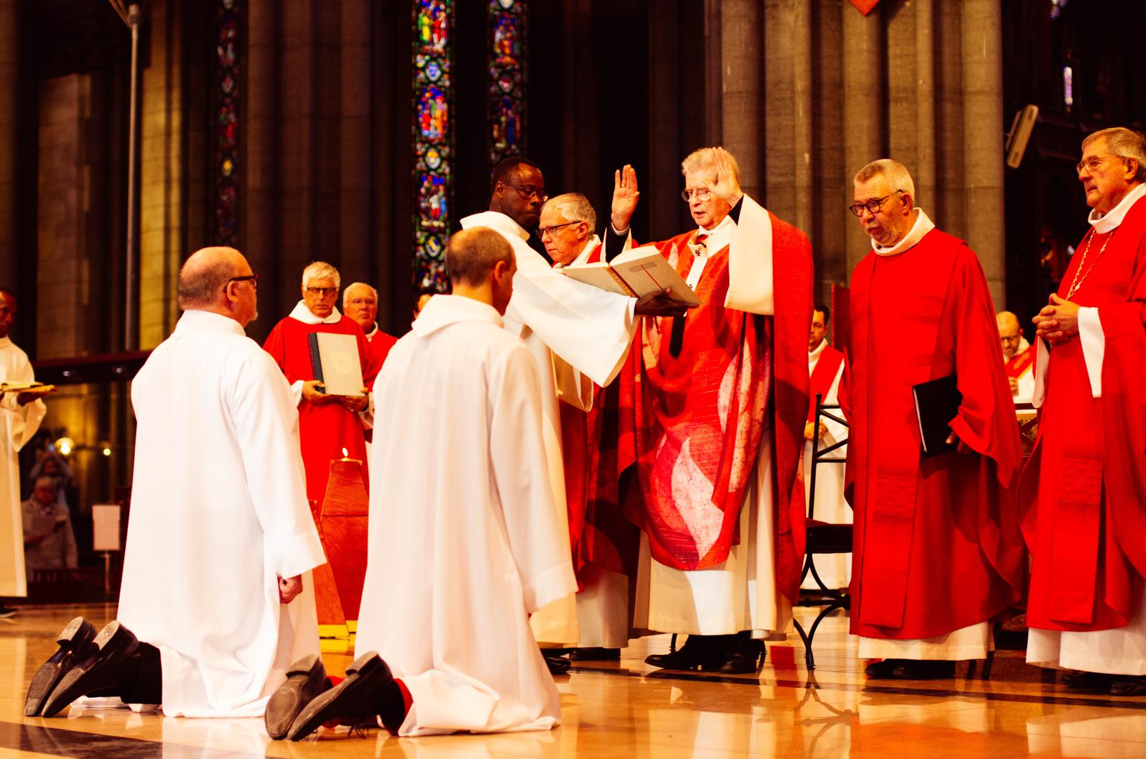ordinations diaconales 2019 cathédrale notre dame de la treille 6