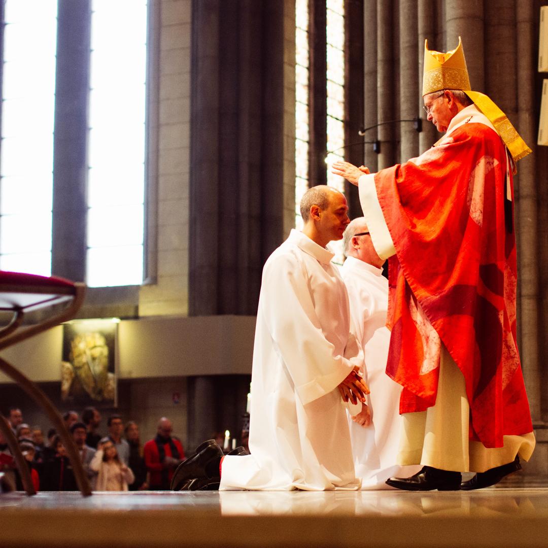 ordinations diaconales 2019 cathédrale notre dame de la treille 7