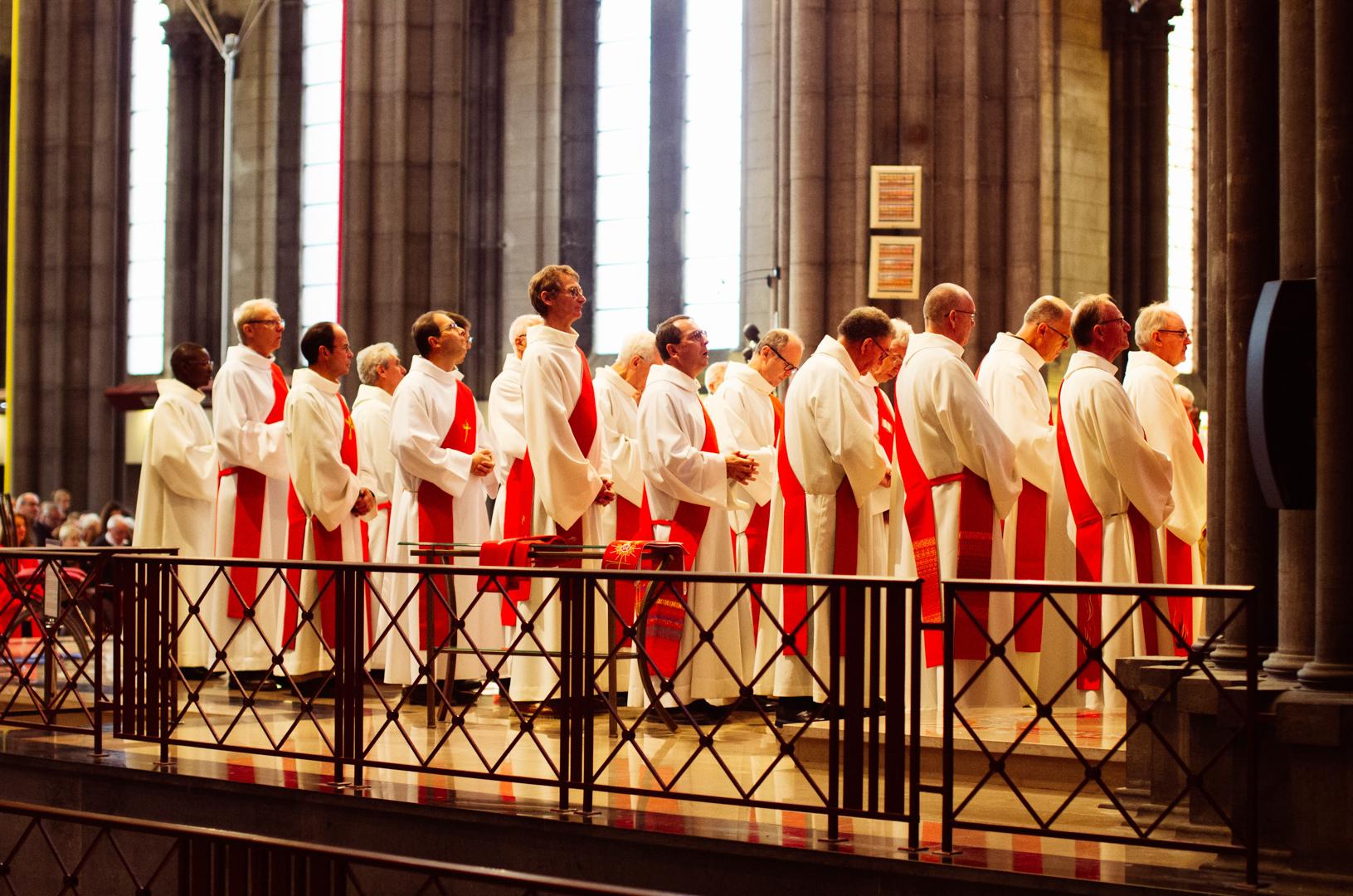 ordinations diaconales 2019 cathédrale notre dame de la treille 9