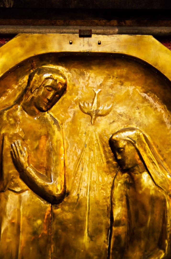 retable noël cathédrale notre dame de la treille 7